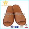 Wholesale Comfortable open toe Nylon Custom Made Slipper