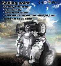 Toys & Hobbies universal rc car remote control transform rc robot car toy