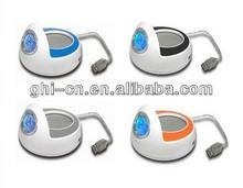 2015 newest usb cup warmer with hub, usb coffee heater