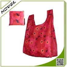 2015 New Product Reusable Tote Bag, Foldable Tote Bag, Tote Bag