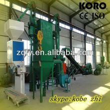 JGR580 sawdust pellet production line/2t/h pellet production line