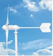 5KW wind power generator system / wind power generator for domestic electric appliance
