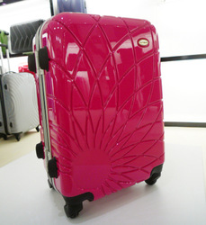 2014 Sky travel trolley bag , travel house luggage