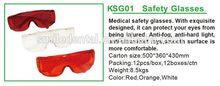 Dental disposable materials supplier anti-fog glass fiber safety helmet