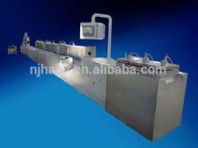frp máquina de pultrusão podofilina resina