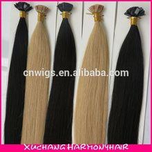 Premium Quality Flat Tip Keratin Hair Extensions/Keratin Flat Tip Hair Extension/Italian Keratin Flat Tip Hair Extensions