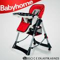 en14988 ce aprovado baby cadeira de bebê cadeira correia