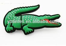 Free sample low price wholesale alligator usb flash drives