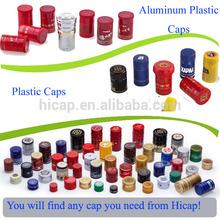 ROPP Aluminum Plastic bottle cap