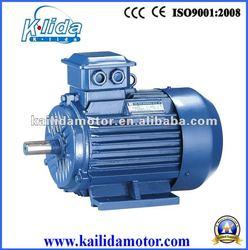 Y2 series Three Phase Electrical Motor