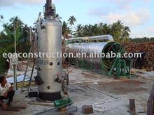 Boiler Drying Tunnel Screen For Coir Fiber