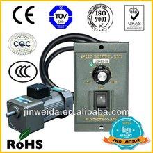 AC 6W -200W fan Speed motor regulator Controller control