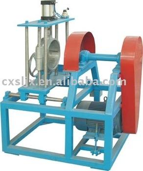 Manual chamfering machine
