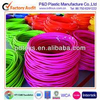 Good quality Cheap Hula hoop ,plastic hoop,hula ring