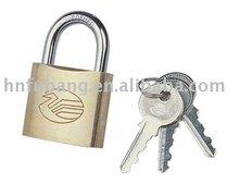 Rilievo di blocco fubang, di spessore di rame tipo lucchetto in ottone 26 serie serratura di sicurezza
