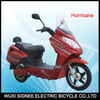 Hurricane: 1000W motor, designed for Canada market