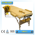 ayurveda massage table for china folding table