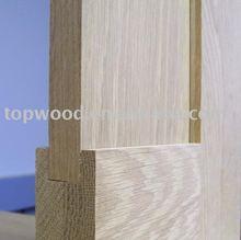 flat panel wood door