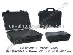 portable gun storage case