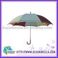 Guarda-chuva automático 19 '' Pongee tecido dos desenhos animados