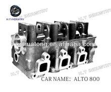 suzuki F8B auto engine cylinder head