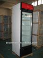 Congelador vertical/congelador/para refrigerador de hielo crema, alimentoscongelados
