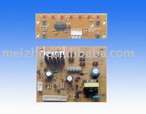 Alta tecnología de placa de circuito del conductor