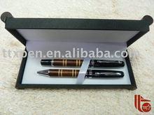 QS15WB wooden ball pen