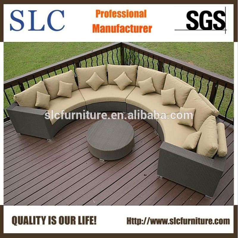 Top Popular Garden Furniture Set (SC-A7123)