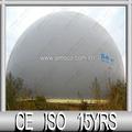 zuverlässige Qualität hersteller von biogas ballon montiert auf dem Boden