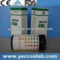 Teste de urina vareta tira, Rápida de verificação de urina FDA CE ISO
