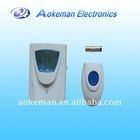 loud portable door bell wireless doorbells