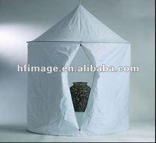 Cylinder light tent/professional advertisement/high quality Cylinder light tent