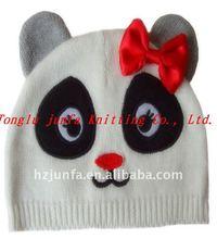 fashional design hot popular elegant cute cotton animal beanie