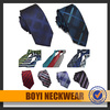 Lastest Design Mens Polyester Tie Supplier In Shengzhou