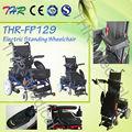 Thr-fp129 elétrica 3 posição de cadeira de rodas