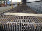 steel grid flooring, steel grating, steel grate