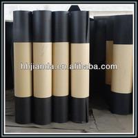 Jianda brand cheap building material ASTM asphalt roof felt ASTM D-4869 roofing tar paper roll