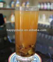 longan&jujube jam tea