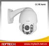 10x ip camera ptz dome ,Mini IP high speed dome cameras,outdoor PTZ kamera 1920x 1080