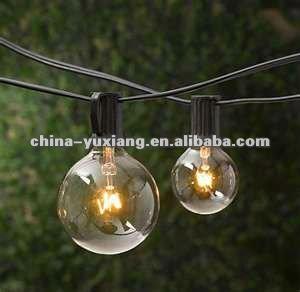 C7 Light String