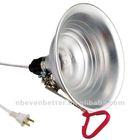 heavy duty clamp lamp
