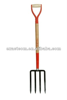 FORGED PITCH FORK SPADING FORK IN TOOLS