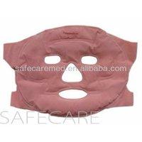 gel cooling facial mask