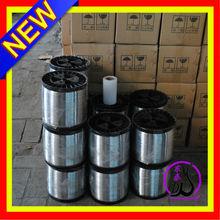 0.13 mm - 0.9 mm bobine de fil galvanisé ( usine )