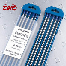 WL20 Tungsten Electrode 4.8*175mm for Tig Welding