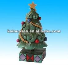 Wholesale resin christmas tree