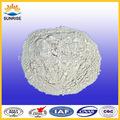 Fabrication de haute alumine ciment réfractaire ciment