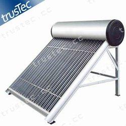 solar water heater india
