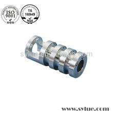 Aluminum Block For CNC Lathe Machining